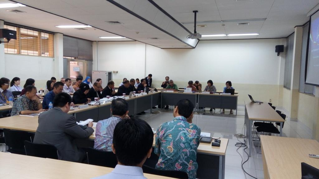 Opening Meeting