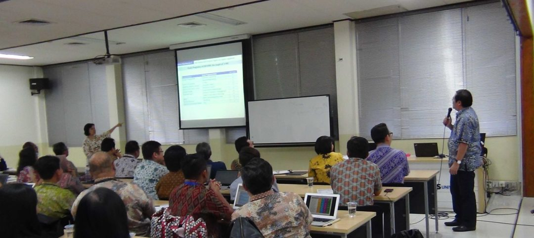 Sosialisasi ISO 9001:2015 & Workshop Risk Management