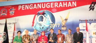 Opening Meeting Internal Quality Audit 2017