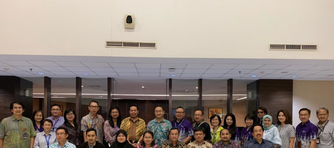 Training Internal Auditor 2021